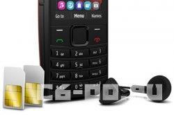 Мобильные телефоны с двумя сим-картами: преимущества их использования