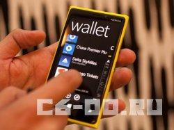 Lumia 920 стал флагманом смартфонов Nokia