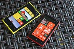 «Господа, время переходить на Lumia!»
