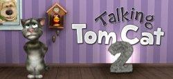 Talking Tom Cat2 - заведите себе виртуального кота.