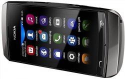 Nokia Asha выпустила три новинки