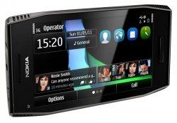 Сенсорные телефоны Nokia