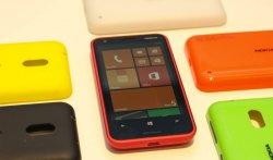 В Великобритании Nokia Lumia 620 теперь на  20% дешевле