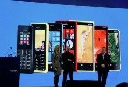 Nokia продемонстрировала новые бюджетные смартфоны