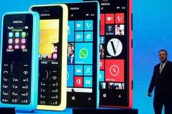 Новые дешевые смартфоны от компании Нокиа