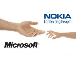 Компания Nokia планирует получить больше от Майкрософт, чем отдает ей