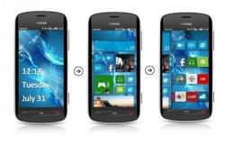Новый смартфон NOKIA LUMIA 928, последние подробности