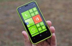 Защита от влаги для Lumia 620