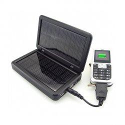 Альтернативные способы зарядки телефонов и ноутбуков