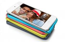 Летом появится iPhone 5S в цветном корпусе