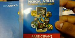 Nokia Asha получит полный набор казуальных игр