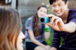 Нокия вкладывает деньги в разработку пленоптической камеры