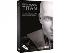 Силен ли nod32 Titan?