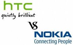 Nokia потребовали запрета на смартфон HTC One в Нидерландах