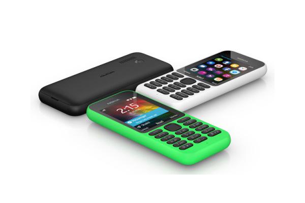 Темы Для Nokia 215 Dual
