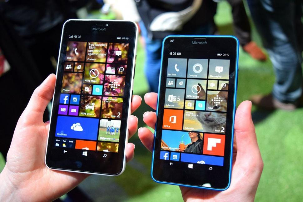 Lumia 640 и Lumia 640 XL » Nokia скачать программы ...: nokiafans.ru/news/500666-predstavleny-smartfony-lumia-640-i-lumia...